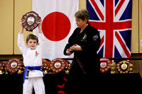 Karate Tournament 2013